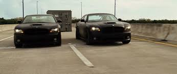 dodge charger from fast 5 product placement in pictures fast five brands