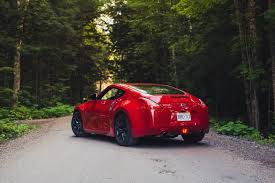 nissan coupe 2016 2016 nissan 370z review canadian auto review
