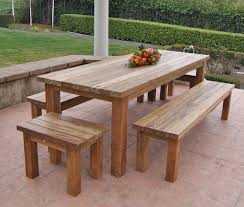 reclaimed recycled teak patio furniture rustic patio san