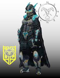 triumph ornament albe scorpion armor by hellmaster6492 on