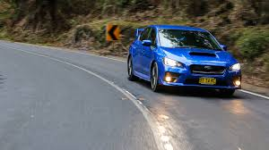 subaru impreza old subaru wrx sti old v new comparison 2015 sedan v 1999 two door