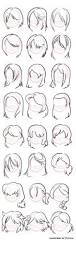 best 25 drawing hairstyles ideas on pinterest anime hair