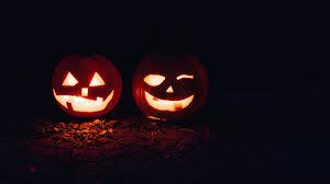 free stock photo of halloween jack o lantern faces public domain