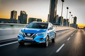 nissan qashqai united states 2017 nissan qashqai facelift now in production at sunderland plant
