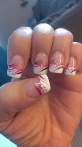 nail art nail art designs with gel polish using polishart deco