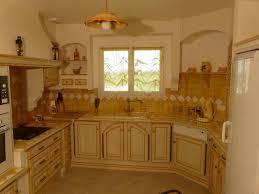 sud ouest cuisine agréable modele de cuisine provencale 3 cuisines rustiques et