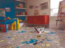 lino chambre bébé sol chambre enfant idées décoration intérieure