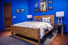 blue themed bedroom tags dark blue bedroom walls small blue