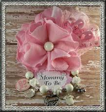 Mom To Be Corsage Best 25 Baby Corsage Ideas On Pinterest Baby Shower Corsages