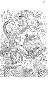5352 best mandalas images on pinterest coloring books mandalas