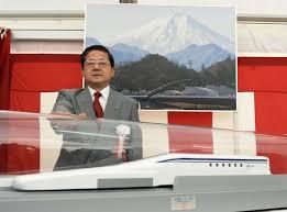 lexus hoverboard maglev maglev the japan times