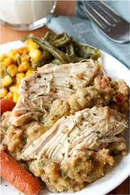 easy thanksgiving crock pot recipes best easy recipes
