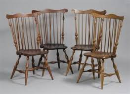 fan back windsor armchair search all lots skinner auctioneers