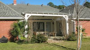 Backyard Porches Patios - porches patio covers u2014 decks u0026 outdoor living spaces llc