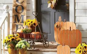 Tips For Curb Appeal - 5 simple curb appeal tips for fall field of dreams