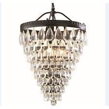 Small Crystal Pendant Lights by High Low Lighting Myrtle House U2014 Elizabeth Burns Design Raleigh
