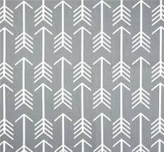 home decor fabrics by the yard gray arrow fabric by the yard indoor or outdoor home decor fabric