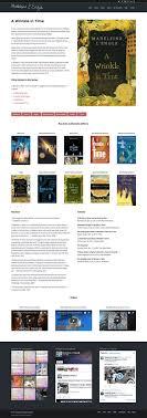 s website author website design design for authors books