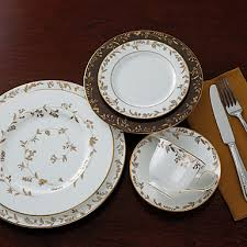 l by lenox golden bough dinnerware