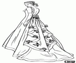 weddings coloring pages printable games