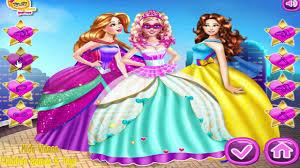 super barbie wedding dress up super barbie game for girls hd