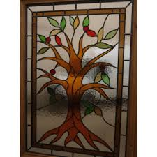stained glass door patterns sd056 victorian original 3 pannelled stained glass exterior door