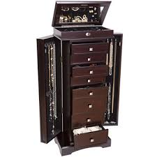 stores that sell jewelry armoire jewelry armoires jewelry boxes armoires for jewelry watches