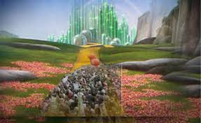 follow the yellow brick road socialism and the british labour