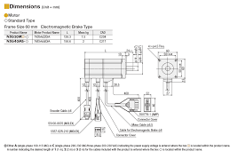 oriental motor wiring diagram diagram wiring diagrams for diy