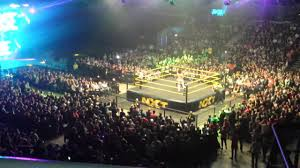 wwe nxt the echo arena liverpool 15 06 16 youtube