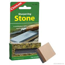 sharpening stone knives coghlan u0027s