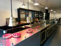cuisine design rotissoire rôties la nouvelle rôtisserie des halles de tours