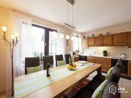 Esszimmer Pfalz Ferienhaus Mieten Dorfhaus In Hohenfels Essingen Iha 9760