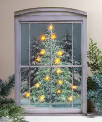 love this glistening pines lighted canvas by ohio wholesale inc