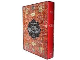 arte tappeti libri e pubblicazioni di tappetologia