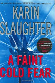 Blind Sighted Synonym Full Grant County Book Series By Karin Slaughter