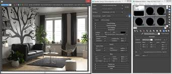 unbiased gpu rendering with fstorm 3d architectural