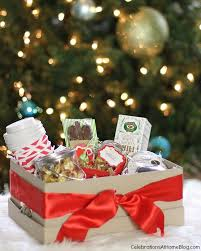 individual ornament gift boxes gift box ideas tips for filling celebrations at home