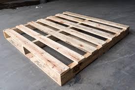 45 45 pallets quantity of 5