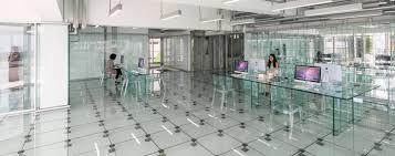 mvrdv glass office in hong kong