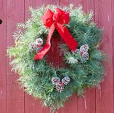 fresh wreaths sw chicago suburbs at kringle s tree factory