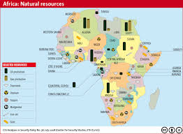 African Countries Map Unit 2 Sub Saharan Africa Mr Washbond U0027s Website