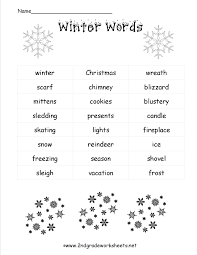 winter lesson plans themes printouts crafts