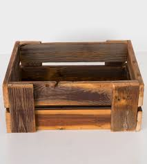 Home Decor Stores Mesquite Tx Reclaimed Wood Display Crate Home Decor U0026 Lighting Del Hutson