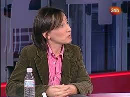 Entrevista con Luz Gomez, profesora de estudios árabes - RTVE.es A ... - 1296905198147