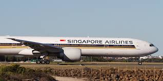 plan si es boeing 777 300er air singapore airlines flight information