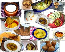 cuisine dishes 20 bengali dishes to try before you die 20 quintessential bengali