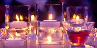 Floating Candle Centerpieces by Floating Candles Are Great Table Centerpieces Quick Candles Ideas