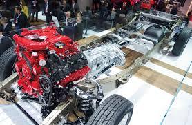 nissan 2000 engine 2016 nissan titan xd