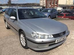 used peugeot diesel cars used peugeot 406 estate in blackburn lancashire master cars